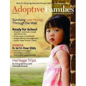 Child Adoption Families