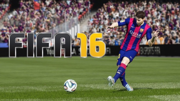 Game Price Search for FIFA16