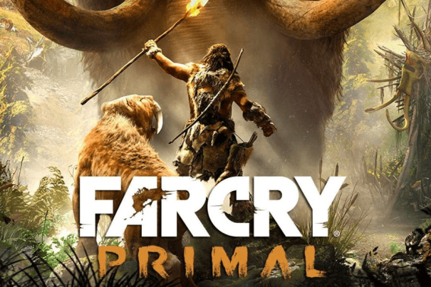 Far Cry Primal - A game price search