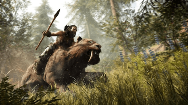Far Cry Primal - cheap game price search
