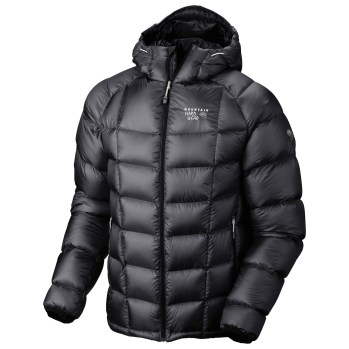 Mountain Hardwear Phantom Hooded Down Jacket